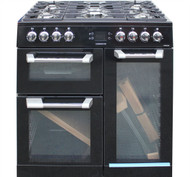 Cuisinemaster CS90F530K Cooker - Cuisinemaster
