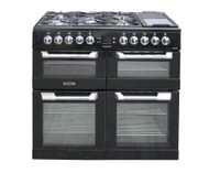 Cuisinemaster CS100F520 Range Cooker