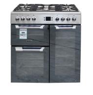 Leisure CS90FMIRX  Cuisinemaster 90cm Stainless Steel