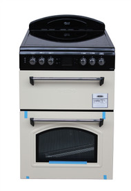 Leisure Classic CLA60CEK mini range cooker 60cm