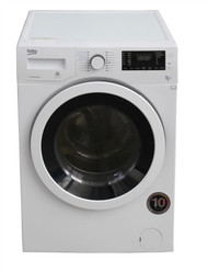 Beko WDR7543121W Freestanding Washer Dryer 7kg 5kg Black