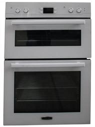 Blomberg BDO9400WG Fan Double Oven