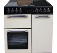 Leisure Cookmaster CK90C230 Range Cooker 90 cm