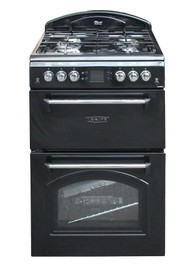 Leisure CLA60GAK gas range cooker 60cm