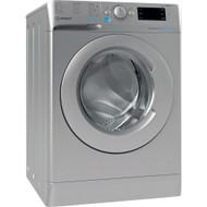 Indesit Washing Machine-9kg-1400RPM-Silver
