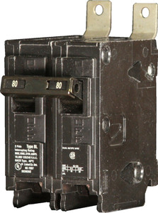 B230 Bolt-on type for panelboard use.