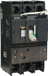CFAL36100 Compact Merlin Gerin