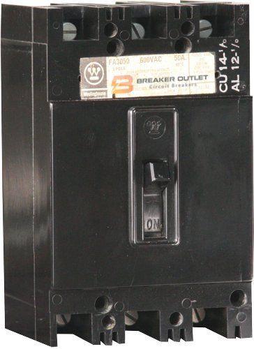 Fa3030 Westinghouse 600v Fa Frame Ab Deion