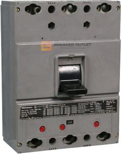 HLA3400 Obsolete Breaker sold as Green