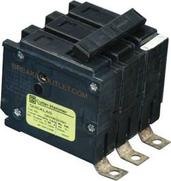 QBHW3080H 22,000 AIC Breaker