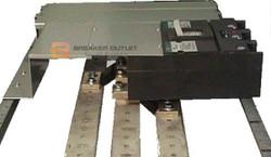 TJ4DPK TJJ/ TJK 400A-frame Kit