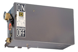 PQ3603 Busway Switch