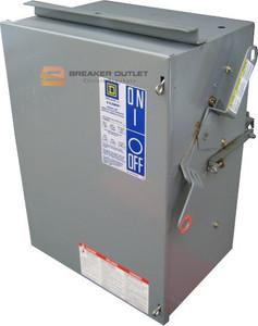 PQ3606 Square D Bus Plug