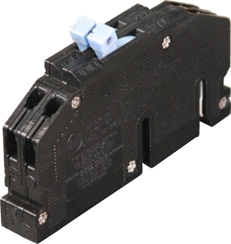 Zinsco R38 20 Amp tandem breakers