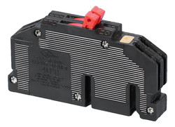 Thin or Half size OEM Zinsco 2-20A Breakers in one