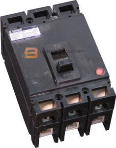 Seh 3 C 125 Sylvania 125a Circuit Breaker