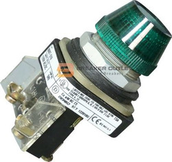 800T-Q10 Green Lens