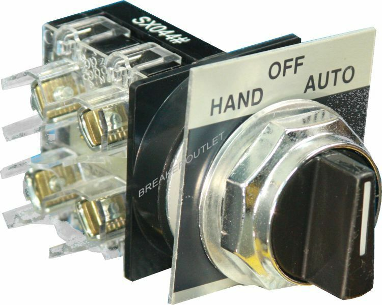 Cr104p Hands Off Auto Switch By Ge