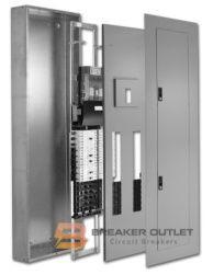 225A MLO Panelboard General Electric GE ADF3422MB