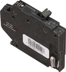 UBI-TBA115R Right side clip