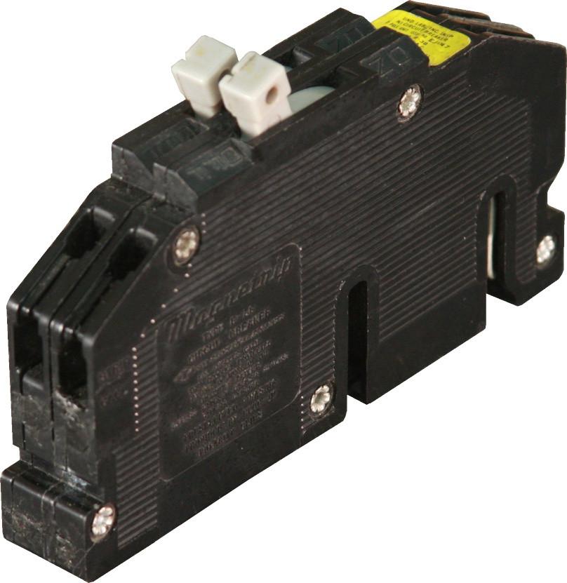 RC38-60 Zinsco Twin Circuit Breaker on