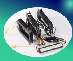 Power Transducers by Veris