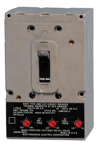 AQB-A101 Navy Breaker