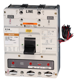 HLDDC 600 Amp