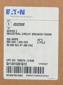 JD2250F New