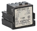 SRPE150A150 150A Rating Plug for SE150 frame (Picture shown is typical for all amps)