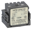 SRPE100A100 Spectra Rating Plug