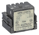 SRPE100A70 Spectra Rating Plug