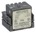 SRPE100A70 Spectra Rating Plug 70 Amp Plug