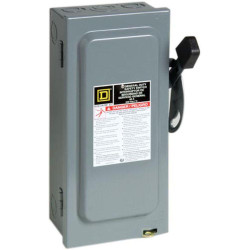 D223N Safety Switch