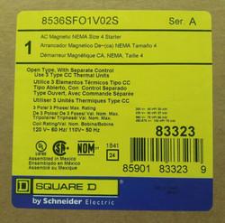 8536SFO1V02S New