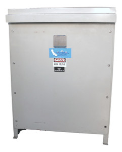 300 kVA  Power Transformer