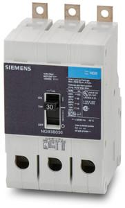 NGB3B100B Siemens Circuit Breaker