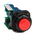 800H-BR6AP Red Pushbutton