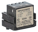 SRPG600A500 Spectra Rating Plug 500A (Picture shown is typical for all amps)