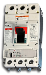 LGH325033G Eaton Electronic Circuit Breaker Re-certified
