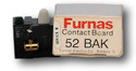 52BAK Furnas Contact Block