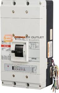 NGS312032E Eaton Electronic Circuit Breaker