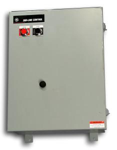 Cr306e0604 General Electric 300 Line Control Nema 3r
