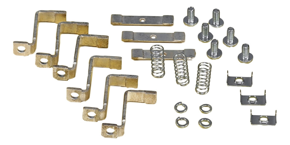 Replacement Contact Kit for Cutler-Hammer 6-23-2