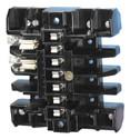 10013-CTB B-Line Meter Socket