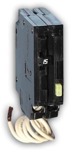 HAGF-15 1 Pole 15 Amp GFI