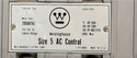 Name Plate GCA530