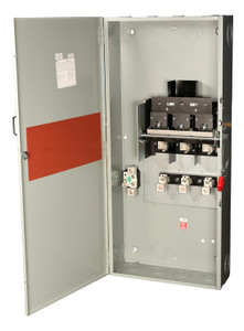 TH4325 General Electric 400 Amp Safety Switch