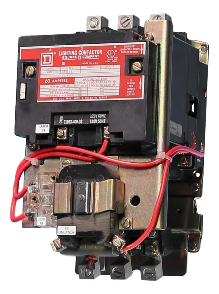 square d lighting contactor wiring 8903spo11v02 mechanically held lighting contactor square d  mechanically held lighting contactor