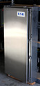Eaton Stainless Steel Panel Enclosure 4X